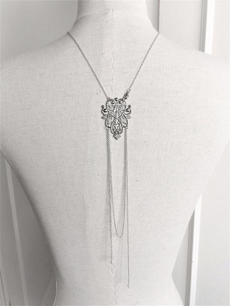 les 25 meilleures id es de la cat gorie bijoux des ann es 1920 sur pinterest colliers de. Black Bedroom Furniture Sets. Home Design Ideas