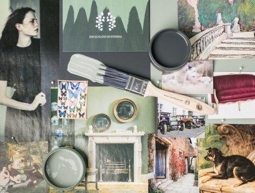 51 besten Möbel streichen mit Kreidefarbe! Kreidefarben für Wände