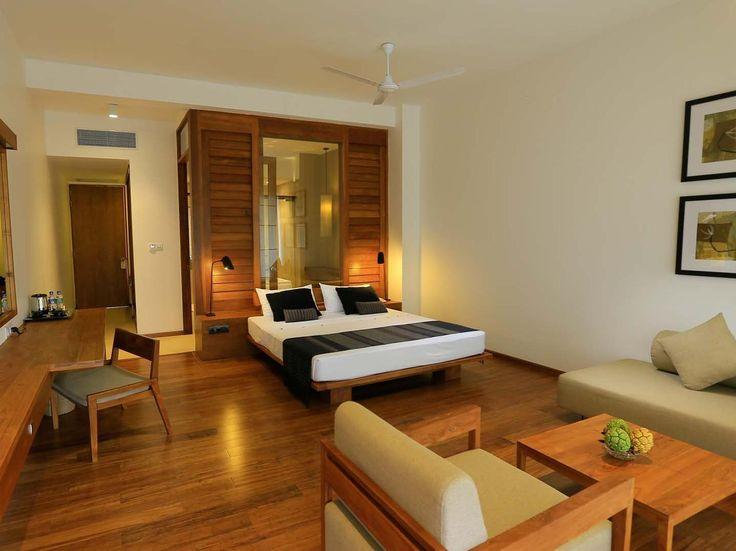 Pandanus Beach Resort and Spa Bentota, Sri Lanka