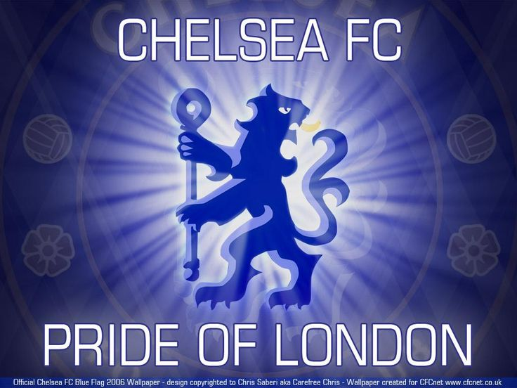 Chelsea Fansite: Chelsea FC Wallpaper 2012