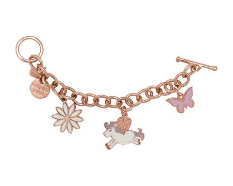 Magical Girl Charm Bracelet