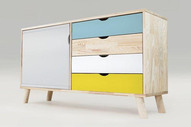 17 best salon viking d 39 inspiration scandinave images on. Black Bedroom Furniture Sets. Home Design Ideas