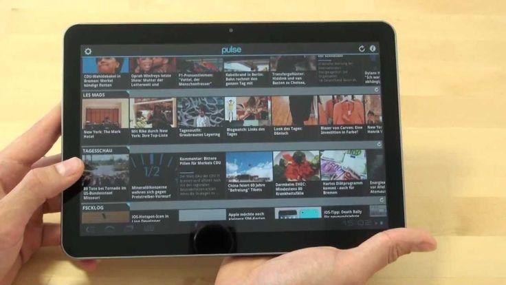 Stock Rom Samsung Galaxy Tab 10.1v (GT-P7100) (3.0.1) (P7100BUKDC) (THL)   STOCK ROM UPDATE