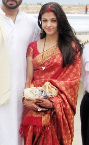 Post marriage Appearances of Aishwarya Rai More