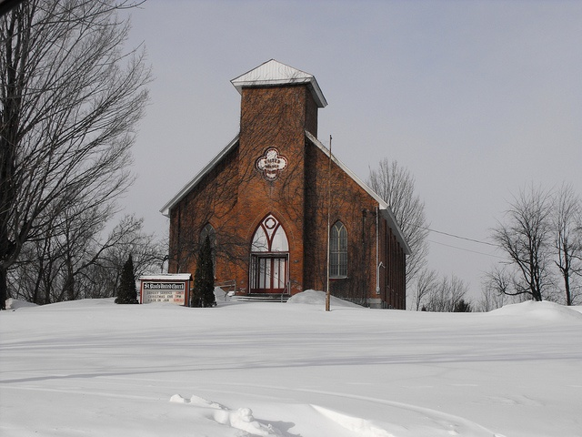 Waterloo, Quebec St Paul United Church | Flickr - Photo Sharing!