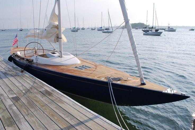 Luxury Daysailers By Leonardo Yachts