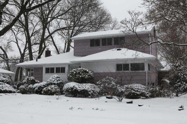 1492 Garden Street, East Meadow, New York Joel Rifkin murder house