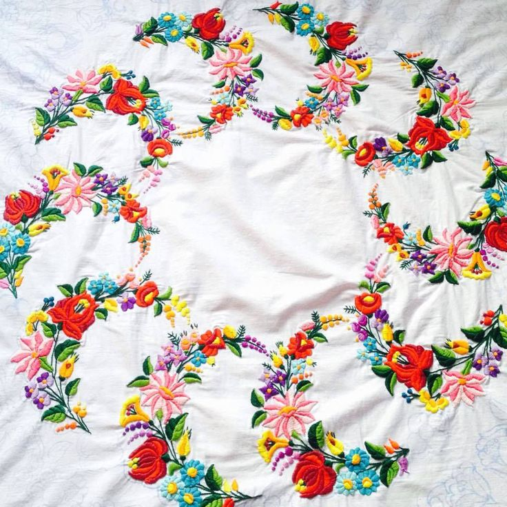 Images about hungarian embroidery on pinterest
