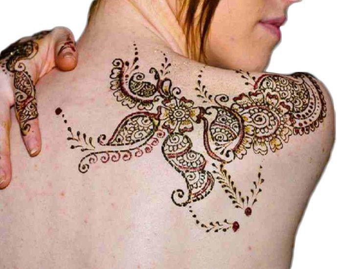 Tatuajes Mehndi Diseños : Mejores imágenes de henna tattoos en tatuajes
