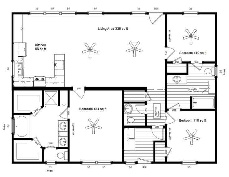 89 best house designs images on pinterest house blueprints two ulrich log cabins products malvernweather Gallery