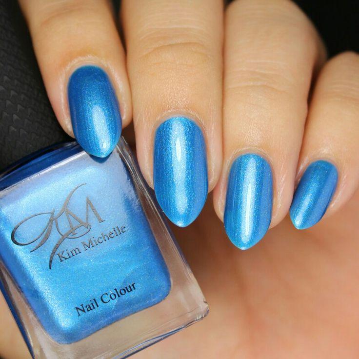 Gorgeous Yellowish Nails Color | Nail colors, Nails