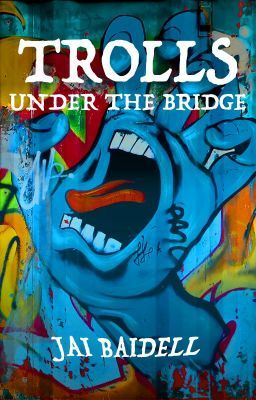 Trolls under the bridge #wattpad #fantasy We fear the monsters in old fairy stories, but in modern…