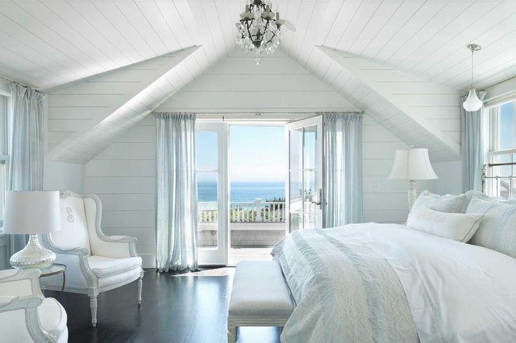 Seaside Inspired Home Furnishings, by Designer Donne Elle