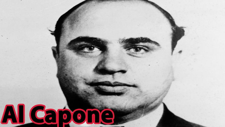 a biography of al capone a famous gangster Doesn't get caught for his illegal mob life, but tax evasion because not even al  liked to pay back  but, how did al capone even get into the whole mafia ordeal.