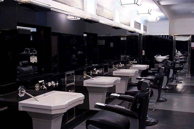 Grooming Utopia: Harrods Presents The Gentleman's Lounge - Ape to Gentleman