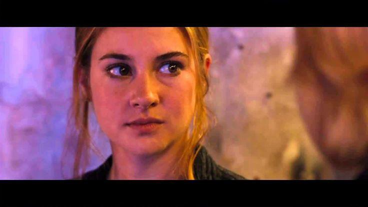 GRATUIT - Divergente Regarder ou Télécharger Film Complet en Français VF