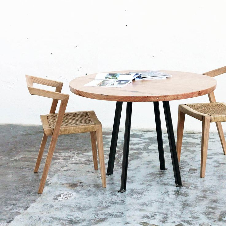YARD Furniture makers from Melbourne, Merlin Table