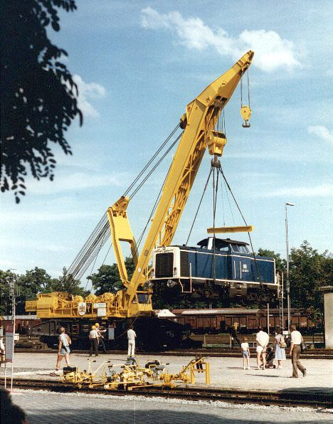 Deutsche Bundesbahn - 211 167