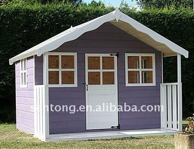 #wooden outdoor playhouse, #children wooden playhouse, #kids wooden playhouse