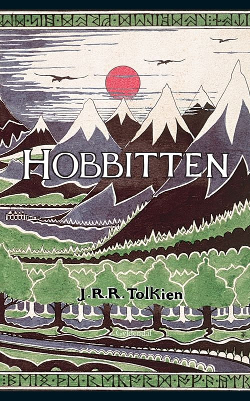Hobbitten | Arnold Busck