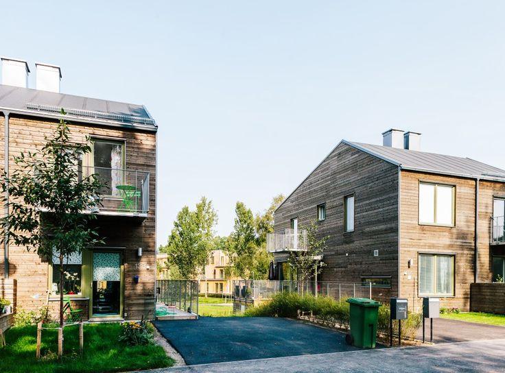 Ängsnäs - JoliarkProjektet fick Huddinge Kommuns Skönhetspris 2014.