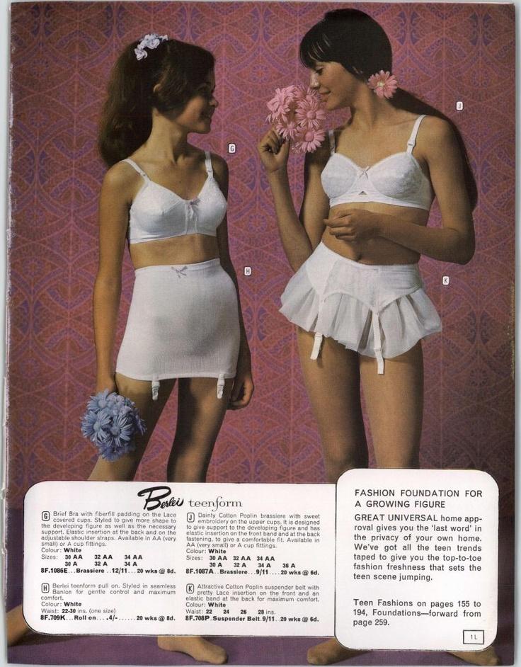 Fashion mail order catalogs 56