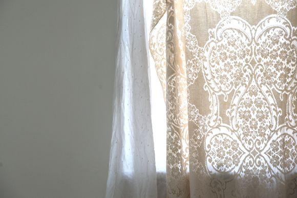 Best 25 Layered Curtains Ideas On Pinterest Curtains