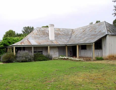 DUNDULLIMAL HOMESTEAD 23L Obley Rd Dubbo NSW