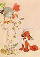 Vuk képeslapok - Lorenin's Collection