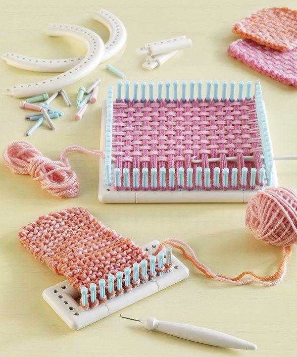 108 Best Knitting Sock Loom Images On Pinterest