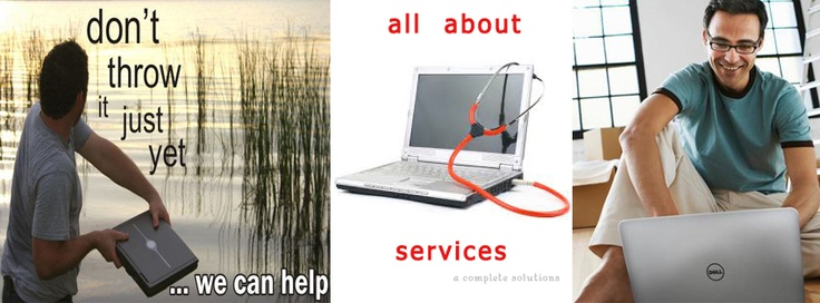 If you need a laptop repair specialist you can trust, we are here for you.