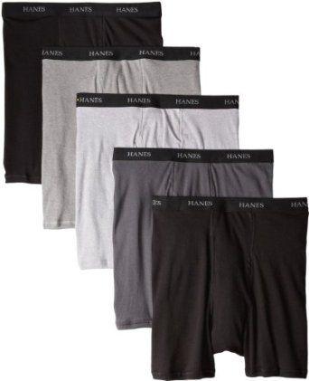crisp undies, size medium. Undershirts too
