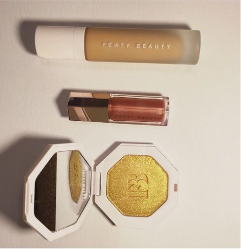 Hey Everyone! If you are interested in beauty and makeup in the least bit, you would have heard about Rihanna's new beauty line, Fenty Beauty, by now. This brand has been in development for t…