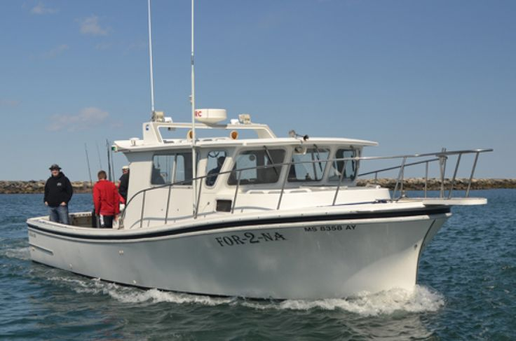 Our main Boats are run by professional crews who fish every day and are well respected in Massachusetts as two of the best fishing charter boats in the area. Description from massbayguides.com. I searched for this on bing.com/images