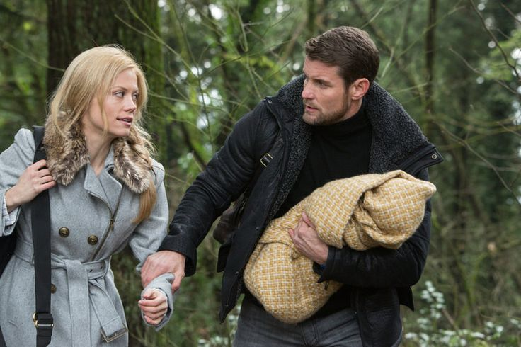"""Grimm Photo from the episode """"Once We Were Gods"""""""
