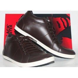 BM 26 Brown Allard Shoes