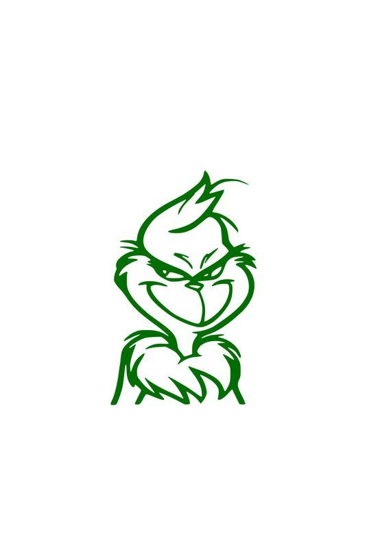 Free Grinch Face Svg Files For Cricut Yahoo Image Search Results Grinch Face Svg Silhouette Printables Grinch