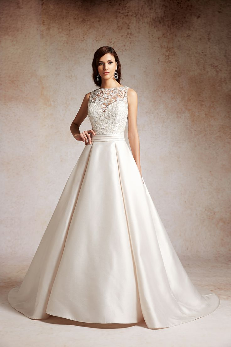 70 best Jasmine bridal gowns images on Pinterest | Wedding ...