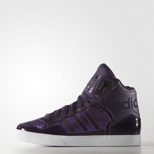 Extaball Shoes - Purple