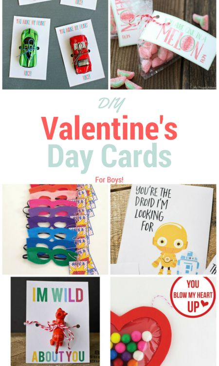 48 best Valentines Day Cards images – Boy Valentines Day Cards