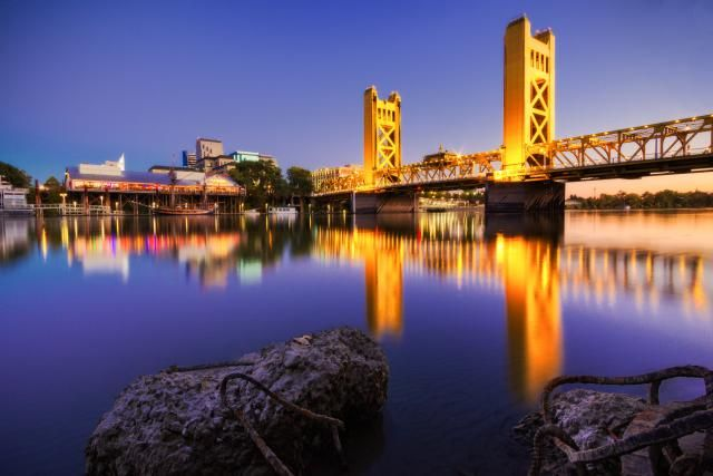 16 Top Spring Break Destinations: Sacramento