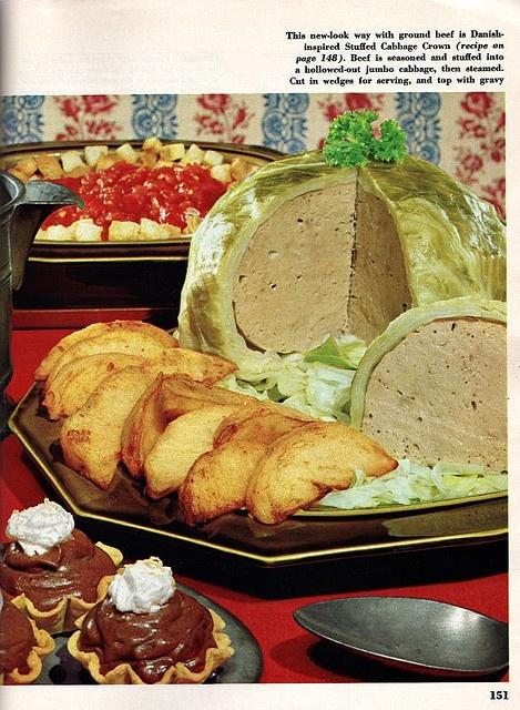 257 best mould images on pinterest gross food vintage food and retro food. Black Bedroom Furniture Sets. Home Design Ideas