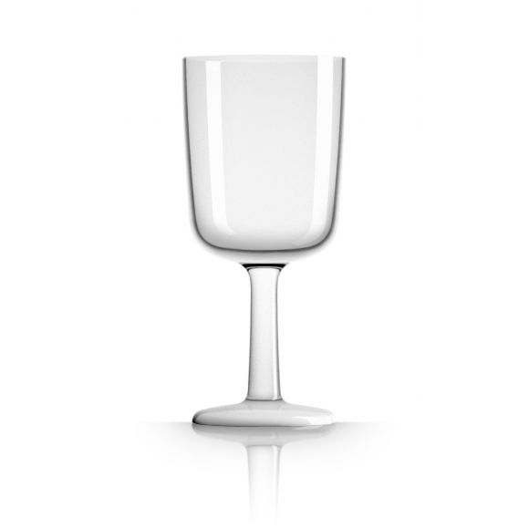 Marc Newson unbreakable wine glasses (pack of 4) | hardtofind.