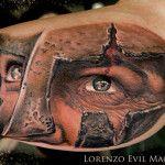 REALISTIC | Lorenzo Evil Machines