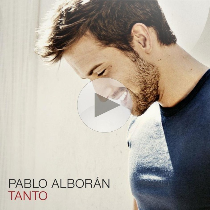 #Música Pablo Alboran - Tanto