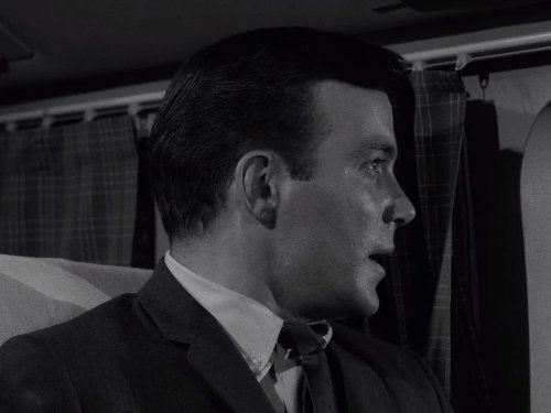 The Twilight Zone (TV Series 1959–1964) - Photo Gallery - IMDb
