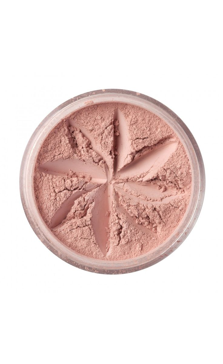 Róż mineralny Romantic - Annabelle Minerals