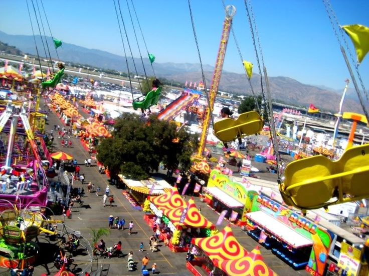 The Los Angeles County Fair is the largest county fair in North America and is celebrating over 90 years of fun, so expect one giant party with great entertainment! Visit www.xplorela.com