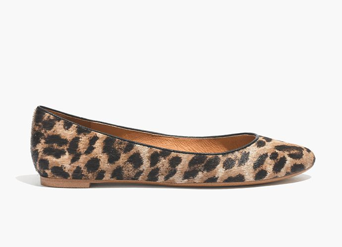 9 Power Flats That Would Make Emily Blunt Proud