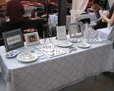 How to Choose a Craft Fair Display